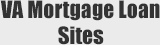 VA Mortgage Loan Sites