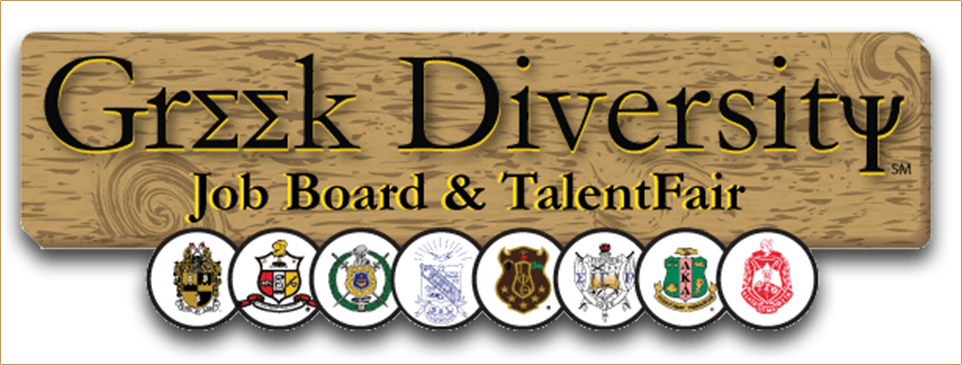 Greek Diversity Career Center